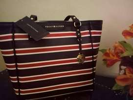 Cartera Tommy Hilfiger original