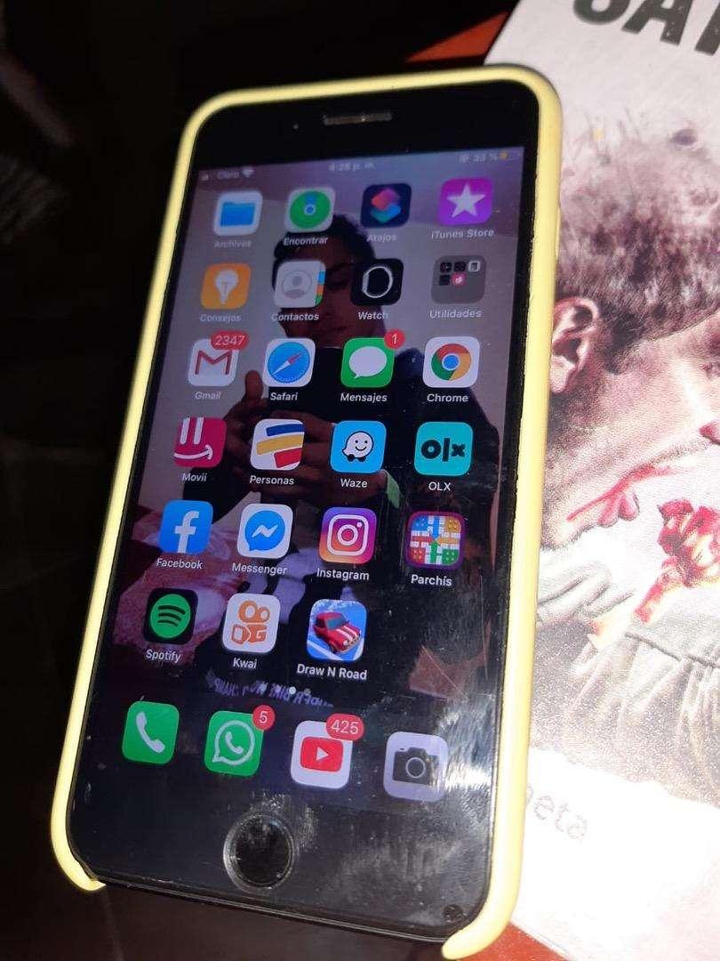 Iphone 7 plus 0