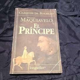 El Principe De Maquiavelo