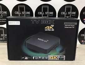 TV BOX 2GB - 16GB
