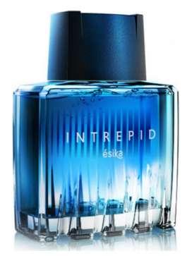 Perfume para Hombre Intrepid Ésika Promo