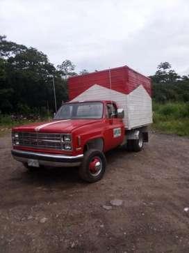 Chevrolet 150 para Trabajo en Buen Estdo