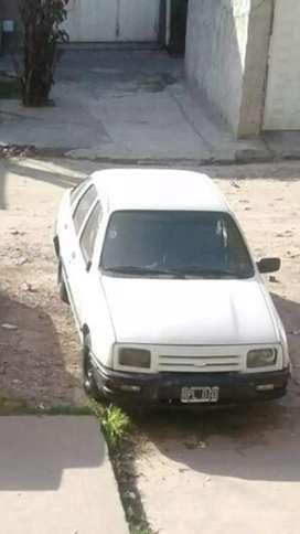 Vendo Ford sierra GL sedan