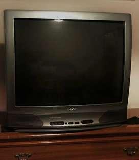 TV color 21 pulgadas SANYO