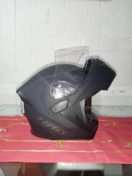 casco para moto,  nuevo, se entrega con factura.