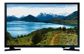 "TV LED SMART 32"" SAMSUNG HD - OFERTA GRANTIA UN AÑO"