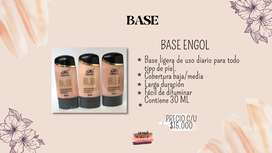 BASE ENGOL