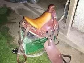 Remato Silla para caballo