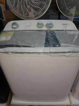 Lavadora haced