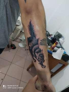 Tattoo 1992