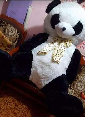 Peluche panda gignte