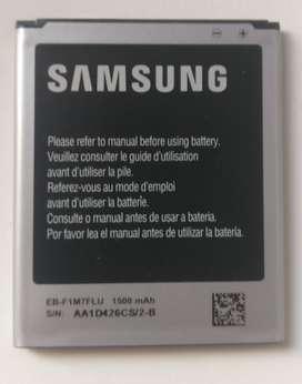 Batería Samsung S3 Mini Repuesto