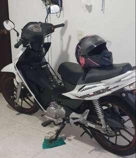 MOTO AKT FLEX 125 MODELO 2020