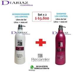 Shampoo Recamier