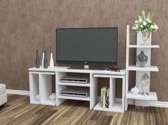Muebles centros de entretenimiento TV