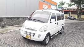 Vendo Chevrolet n300 doble aire seguro hasta marzo del 2020