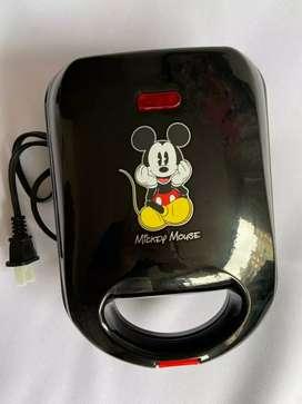 Waflera antiadherente marca Disney