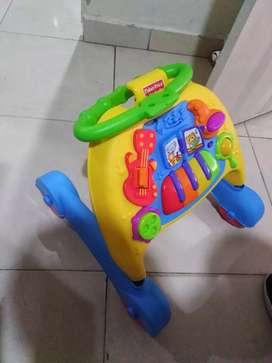 Juguete caminador para bebe