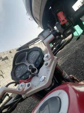 Vendo moto Suzuki GSX125