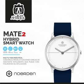 RELOJ SMART WHATCH MATE 2