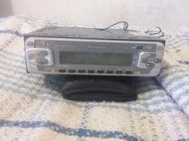 Stereo Pionner Super Tuner Llld