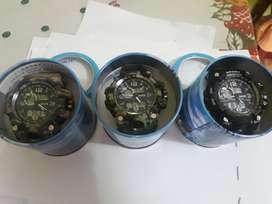 Vendo Reloj Deportivos para Varon