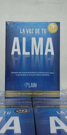 La Voz de Tu Alma  / Lain Garcia Calvo
