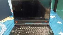 Laptop Gamers marca ASUS