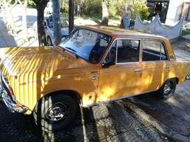 Fiat 1600 Mod 70