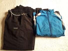 conjunto deportivo reebok L(50)