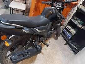 IMPERDIBLE Vendo Yamaha SZRR 150cc Casi 0km