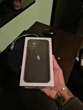 IPhone 11 64 GB en caja cellado