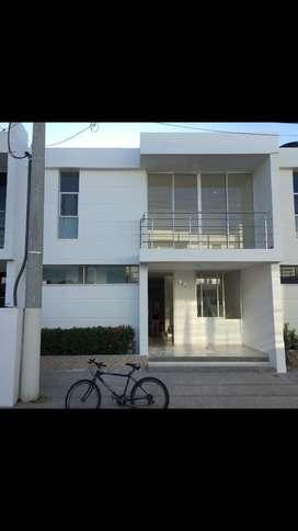 Casa hermosa en venta conjunto AMPARO COUNTRY