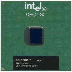 Micro Procesador Celeron 700 Mhz Socket 370