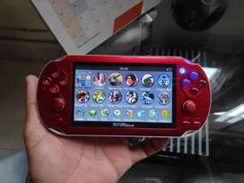 Mp5 con 9500 juegos incorporados