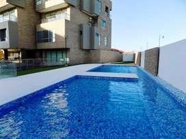 Se Vende Espectacular Apartamento en Villa Campestre