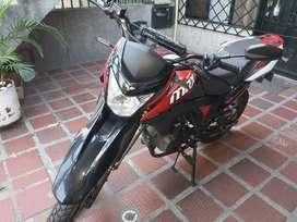 Moto MRX150 2021