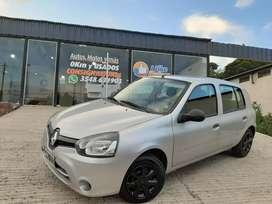 Renault clio mio C/gnc 5puertas