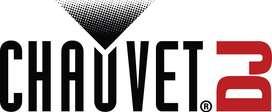 Cabeza Chauvet MAVERICKMK2WASH Movil Tipo Wash