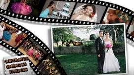 FILMACIONES EN FULL HD PARA BODA Y EVENTOS MAESTRIAS DOCTORADOS