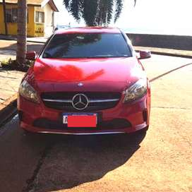 VENDO IMPECABLE MERCEDES BENZ A200