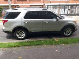 Ford Explorer Limited Full 2014