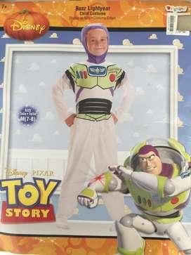 Disfraz Niño Buzz Lightyear 7