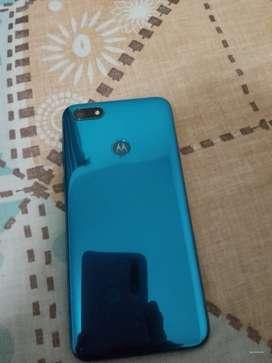 Celular Motorola E4 play
