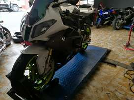 Bmw S1000rr de agencia 2010 Impecable