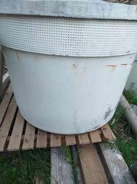 Tanque de agua 500