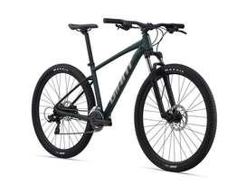 Bicicleta Giant Talon 3 y 4