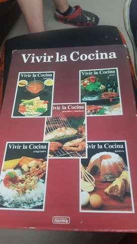 Eciclopedia de Cocina