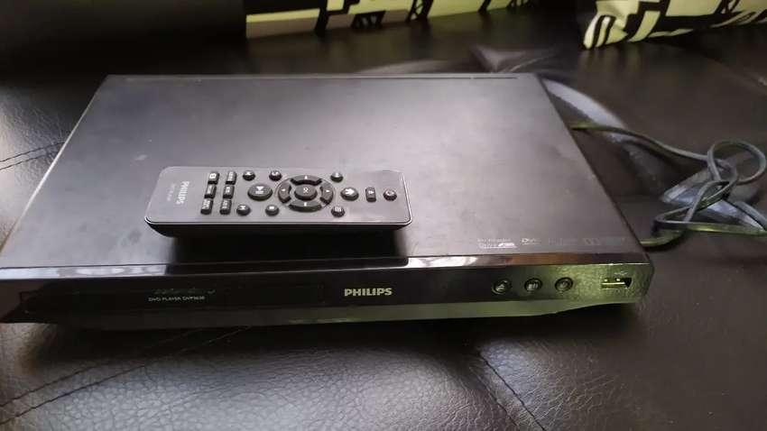 DVD Phillips 0