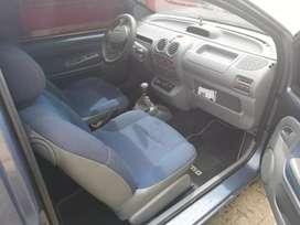 Renault Twingo modelo 2010